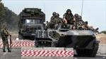 Nga chiêu mộ thêm binh lính nước ngoài