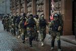 Tiểu đoàn Pravyi Sector từ chối phục vụ quân đội Ukraine