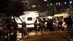 Một phụ nữ đánh bom liều chết đồn cảnh sát Thổ Nhĩ Kỳ