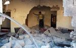 Đánh bom ở thủ đô Yemen, ít nhất 40 người chết