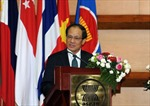 Tổng Thư ký ASEAN Lê Lương Minh thăm Malaysia