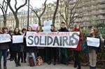 Hơn 100.000 người biểu tình bày tỏ tình đoàn kết với tòa soạn Charlie Hebdo