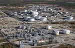 Giá dầu tạm ngưng đà giảm sau nhiều phiên 'đổ dốc'