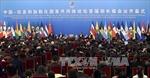 Bế mạc Hội nghị bộ trưởng Trung Quốc - CELAC