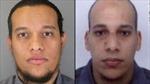 Nghi can tấn công tòa báo Pháp từng gặp nhà thuyết giáo của Al-Qaeda