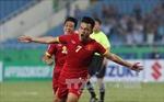 Việt Nam tăng 4 bậc trên Bảng xếp hạng FIFA