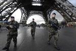 Vụ sát hại nữ cảnh sát Paris liên quan thảm sát tòa báo