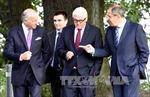 Ngoại trưởng Nga, Ukraine, Đức và Pháp hội đàm ngày 12/1
