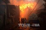 Cháy chung cư Hàn Quốc, 100 người thương vong