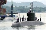 Hải quân Hàn Quốc lập Bộ tư lệnh tàu ngầm