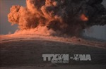 Liên quân tiếp tục không kích IS