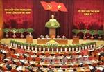 Bầu bổ sung 8 ủy viên Ủy ban Kiểm tra Trung ương