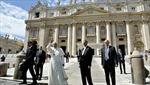 Vatican sẽ là mục tiêu tấn công tiếp theo của IS?