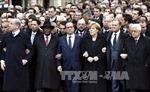 Đức kêu gọi đẩy mạnh hợp tác tình báo chống khủng bố