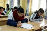 Cuộc thi tiếng Anh dành cho học sinh tiểu học và THCS