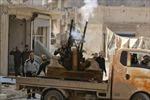 Syria phủ nhận xây dựng nhà máy hạt nhân bí mật