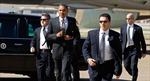 Kế hoạch công phu bảo vệ Tổng thống Mỹ thăm Ấn Độ