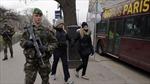 Al-Qaeda Bắc Phi cảnh báo tấn công Pháp