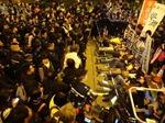Hong Kong đối mặt làn sóng 'Chiếm Trung tâm' mới