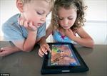 Não trẻ tổn thương vì nhiễm bức xạ từ thiết bị Wi-Fi