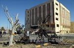 Ai Cập trấn áp mạnh tay khủng bố ở Sinai
