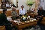 Bộ trưởng Cuba ca ngợi kinh nghiệm đổi mới của Việt Nam
