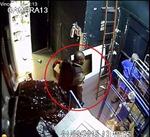 Hình ảnh lạnh người mới tiết lộ về vụ tấn công siêu thị ở Paris