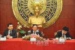 Kỷ niệm 65 năm quan hệ ngoại giao Việt-Trung
