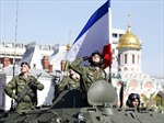 3 chiến tuyến địa chiến lược Nga đối phó NATO