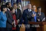 Căng thẳng gia tăng giữa Nhà Trắng và Quốc hội Mỹ