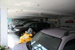 Thị trường xe mới 'lên ngôi', xe cũ ế ẩm
