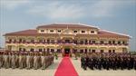 Khánh thành trường Công an Hữu nghị Campuchia-Việt Nam