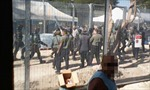 Nổi loạn tại trại tị nạn trên đảo Manus