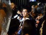 Thủ lĩnh sinh viên Hong Kong được thả