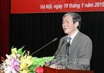 Nhà báo Hoàng Tùng với báo chí cách mạng Việt Nam