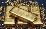 Giá vàng tăng 8% từ đầu năm