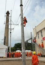 Hoàn trả gần 66 triệu đồng cho khách hàng bị ghi sai số điện