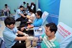 TP Hồ Chí Minh phấn đấu vận động 230.000 đơn vị máu