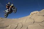 Dakar Rally - Khắc nghiệt và hấp dẫn