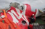 Máy bay QZ8501 tăng tốc bất thường rồi chết máy