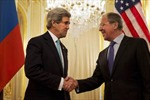 Đàm phán về Ukraine đạt kết quả khả quan
