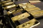 Giá vàng giảm sau khi vượt ngưỡng 1.300 USD/ounce