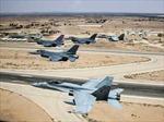 Mỹ sẽ thất thế khi giao chiến trên không với Nga