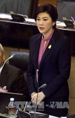 Bà Yingluck đối mặt cáo buộc tham nhũng