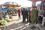 Quảng Ninh sẽ cưỡng chế di dời khỏi chợ Hải Hà cũ