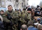 Phe ly khai Ukraine 'dọa' vẽ lại giới tuyến