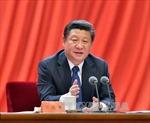 Trung Quốc đang đối mặt những nguy cơ an ninh chưa từng có