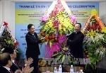 Bộ trưởng Bộ truyền giáo Vatican thăm Giáo phận Đà Nẵng