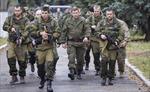 Ukraine: Phe ly khai mở chiến tranh tổng lực, giải phóng Donetsk