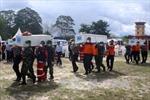 Tìm thêm 4 thi thể nạn nhân máy bay AirAsia